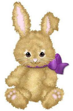 Iiii clipart bunny Manualidades decoupage Pinterest and para