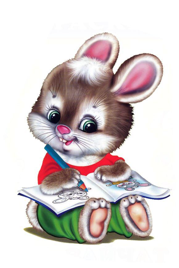 Iiii clipart bunny Pinterest enfants 1000+ about children