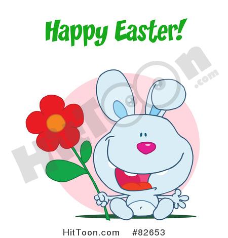 Iiii clipart bunny  Larger #2 Free Happy