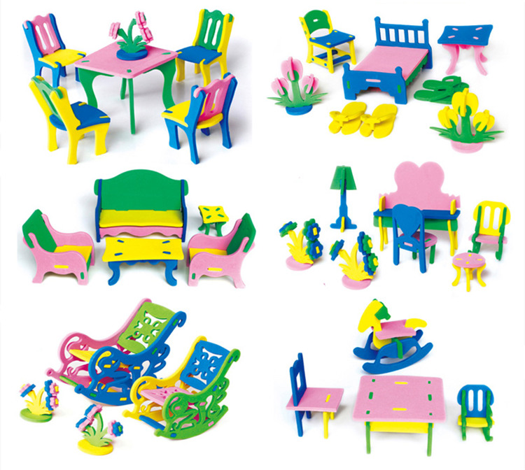 Iiii clipart chair Blocks toy model Shopping/Buy 3D