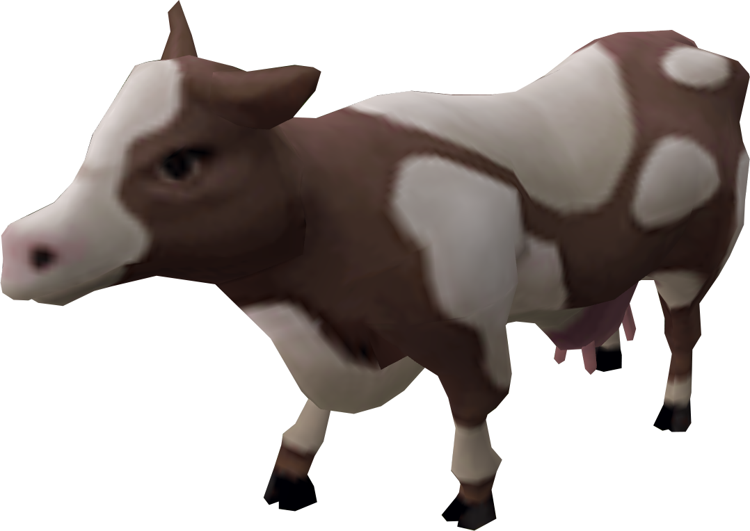 Iiii clipart cow Cow powered png Wiki by