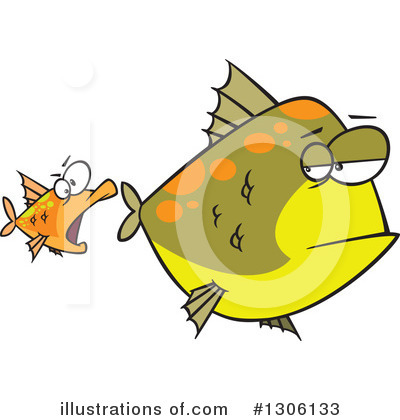 Iiii clipart fish #1306133 Fish by Royalty by