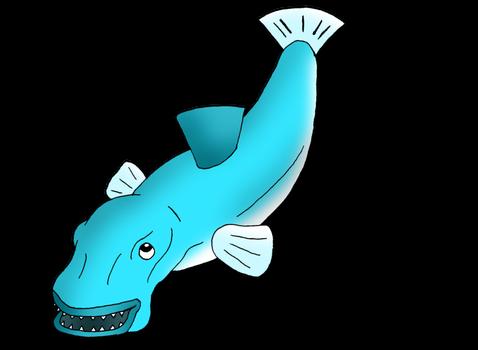Iiii clipart fish On tarapanda44 Explore icefish icefish