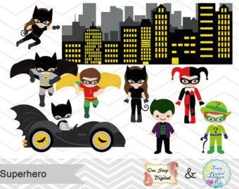 Iiii clipart hole punch Art clips Girl Superheros ideas