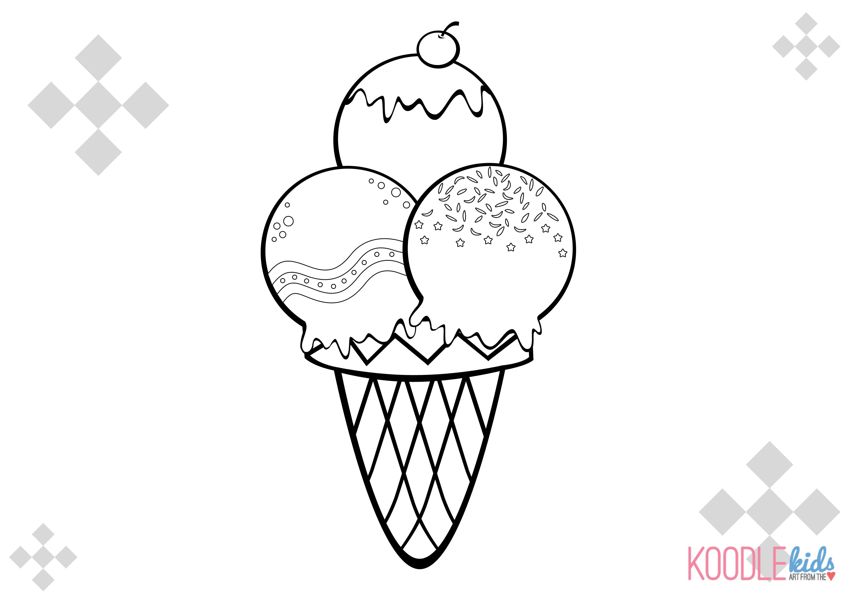 Iiii clipart ice cream Eye Sharingan Cream For