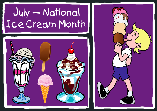 Iiii clipart ice cream An excuse devour most News