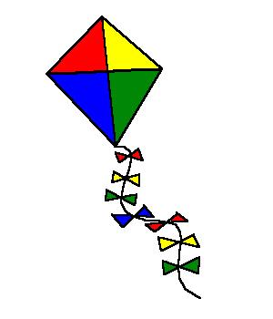 Iiii clipart kite A Fly Go  Kite