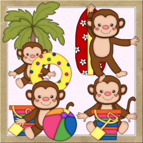 Iiii clipart little monkey By Boys Monkeys Monkeys Boys