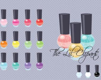 Iiii clipart nail Polish Nail Sale Clipart Makeup