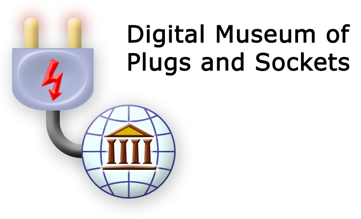 Iiii clipart pin plug Types outlets The What digital