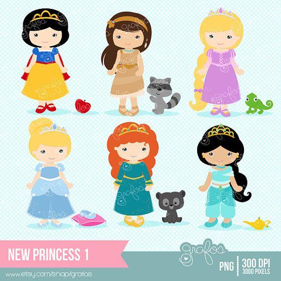 Iiii clipart princess Princess on Pinterest Instant 244