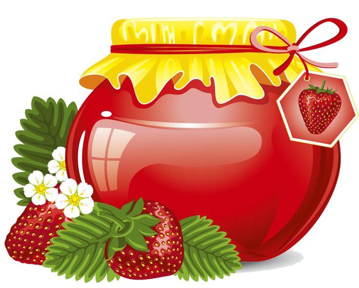 Iiii clipart strawberry Best Pinterest Cookbook:Sticker Фотки images