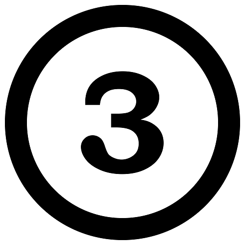 Iiii clipart three What is educate 3 Dharma