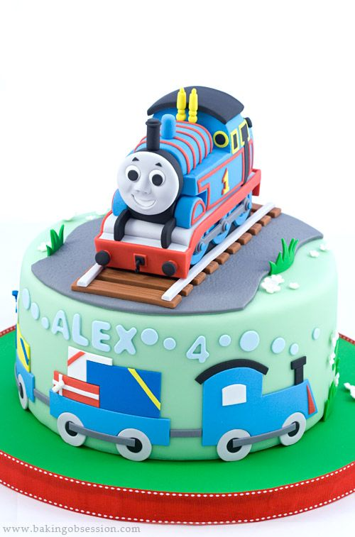 Iiii clipart tier cake With Baking best Tank Thomas