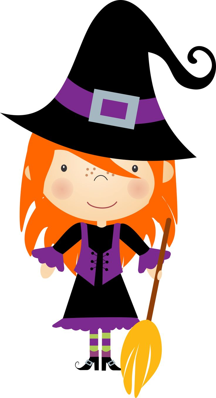 Iiii clipart witch On *✿* WitchesClip Pinterest images