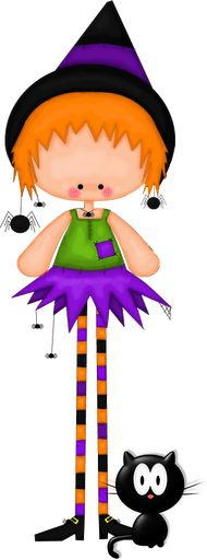 Iiii clipart witch WITCH on Pinterest (Halloween) HALLOWEEN