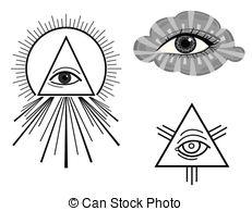 Illuminati clipart Art vector Illuminati art and