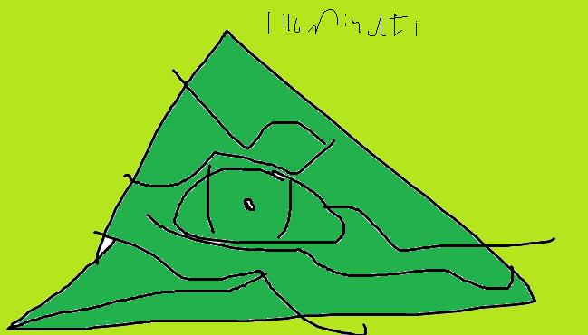 Illuminati clipart Illuminati collection proof Illuminati Clipart