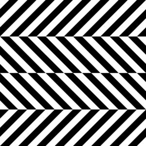 Optical Illusion clipart math Illusion online clip vector Illusion