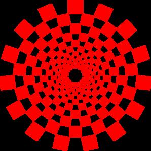 Illusion clipart Clip Clker Illusion at Illusion