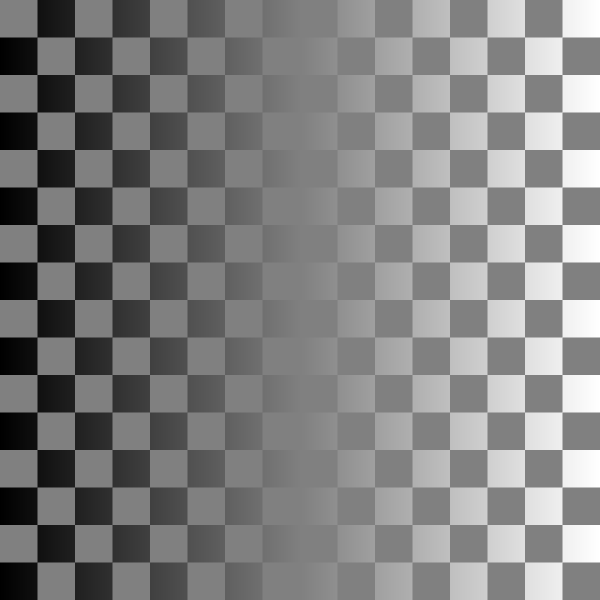Illusion clipart computer  Chessboard Downloads Clip Art