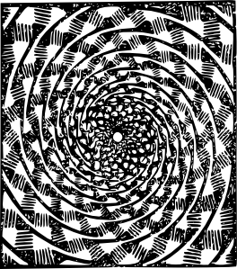 Illusion clipart computer  Illusion Black » Optical