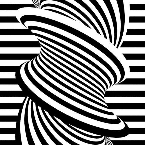 Optical Illusion clipart trippy Art Art Best Pin and
