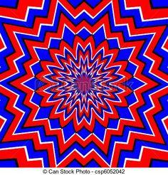 Illusion clipart endless tunnel Genius Illusion Puzzles  Pinterest