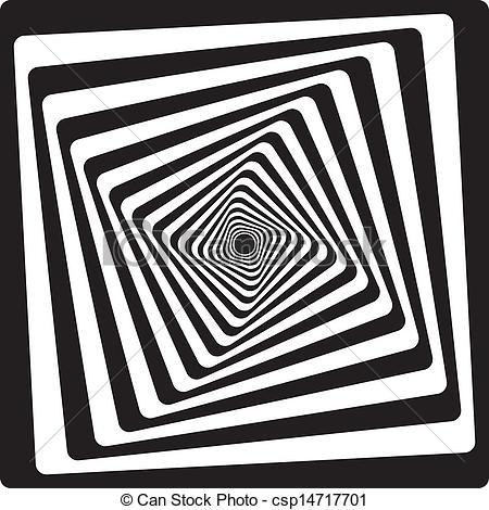 Illusion clipart eye  csp14717701 Hypnotic eye background