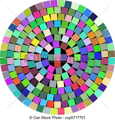 Illusion clipart graphic Optical of Optical with