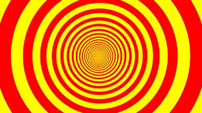Illusion clipart hypnosis Target Illusion Clipart cliparts Optical