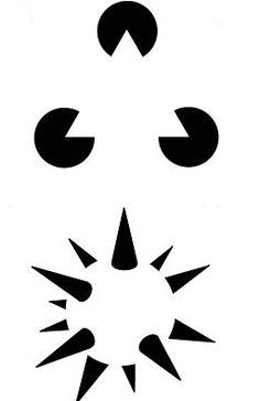 Illusion clipart kid Pinterest cool Illusions Wet van