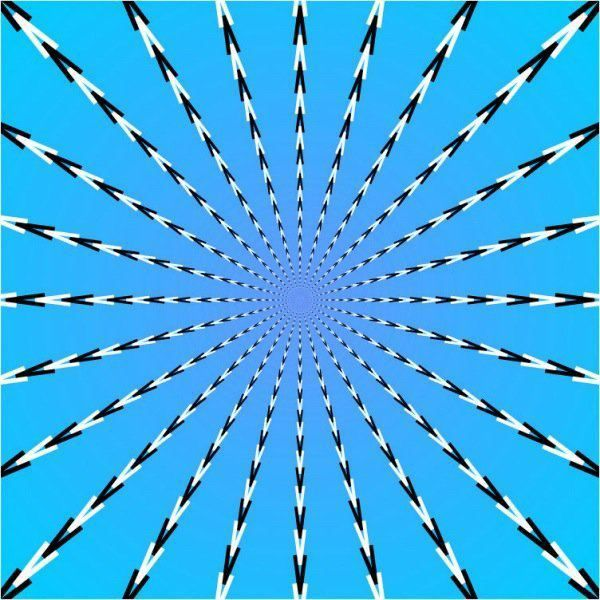 Illusion clipart kid For illusions Optical Pinterest optical