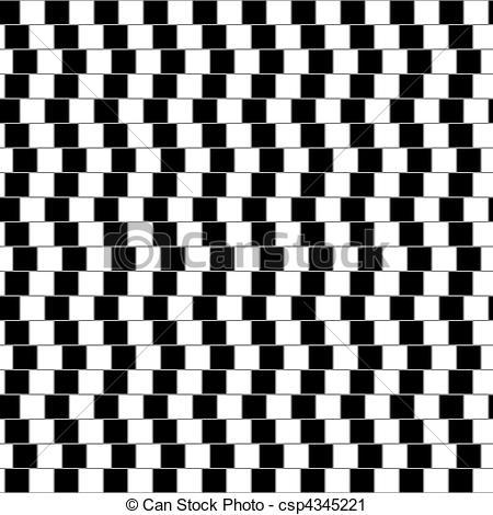 Illusion clipart line Csp4345221 csp4345221 Illusion Gregory