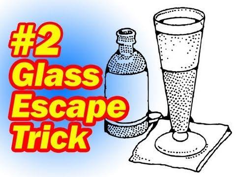 Illusion clipart magic trick Magic Trick Easy  Beginner