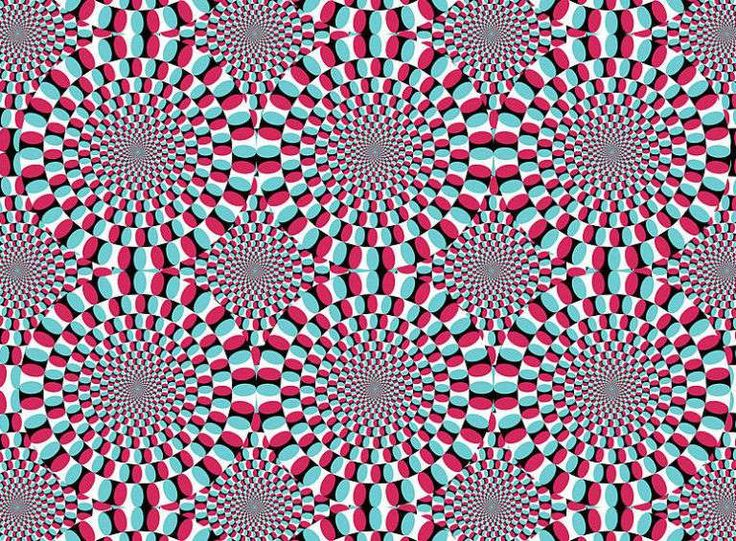 Illusion clipart mind power Optical bending Best you won't