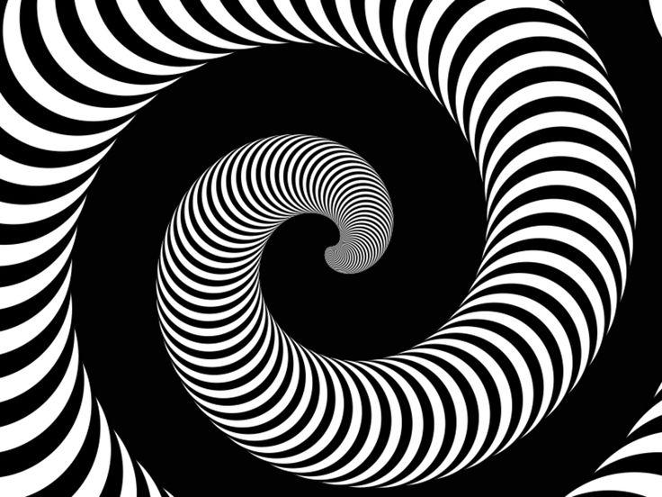 Illusion clipart mind power Illusion Optical best Iluzje 56