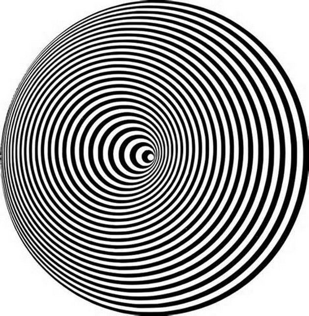 Optical Illusion clipart colourful To Best Best optical Art