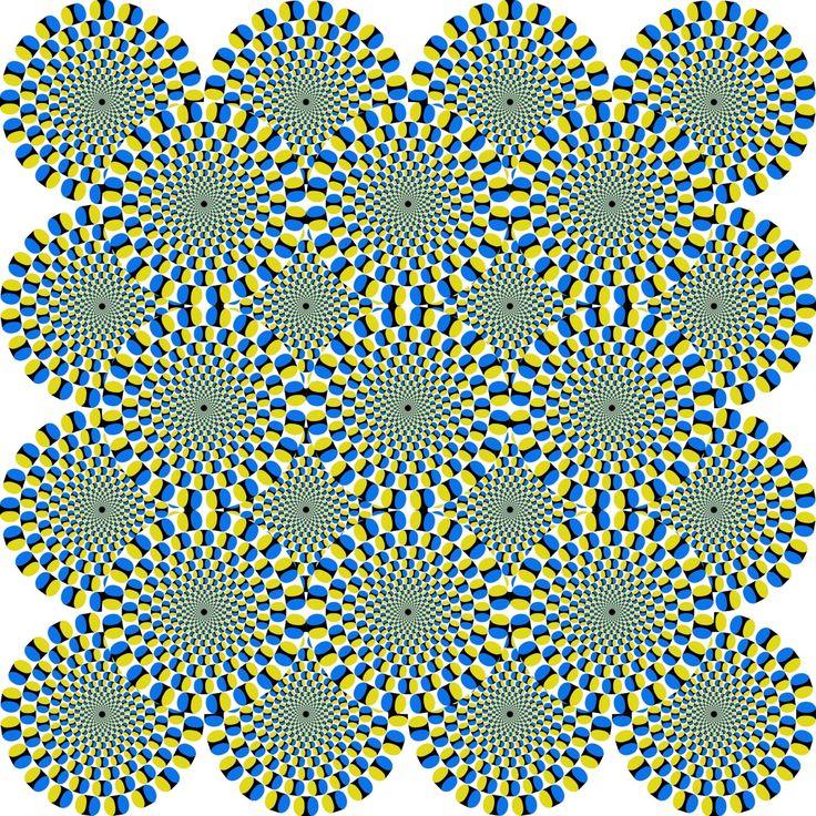 Illusion clipart mind power Best 25+ illusions ideas optical