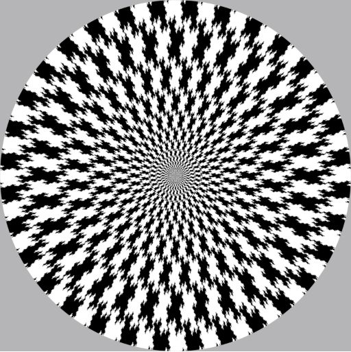 Illusion clipart obstical Pin images on optical Pinterest