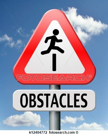 Illusion clipart obstical Clipart jpg Videolar k12404772 obstacle