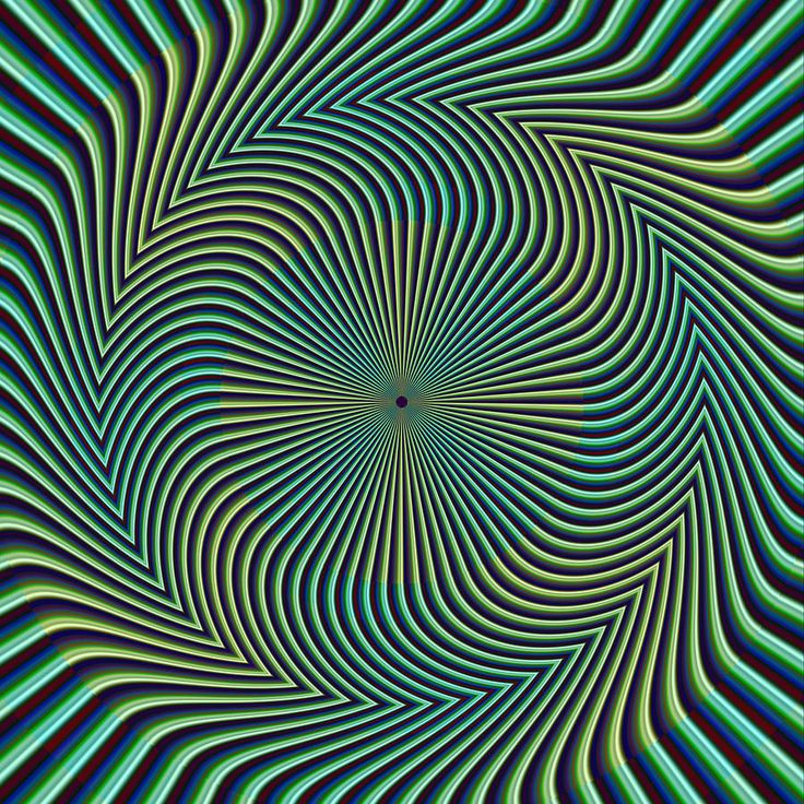 Illusion clipart obstical Obstacle Optical  images 114
