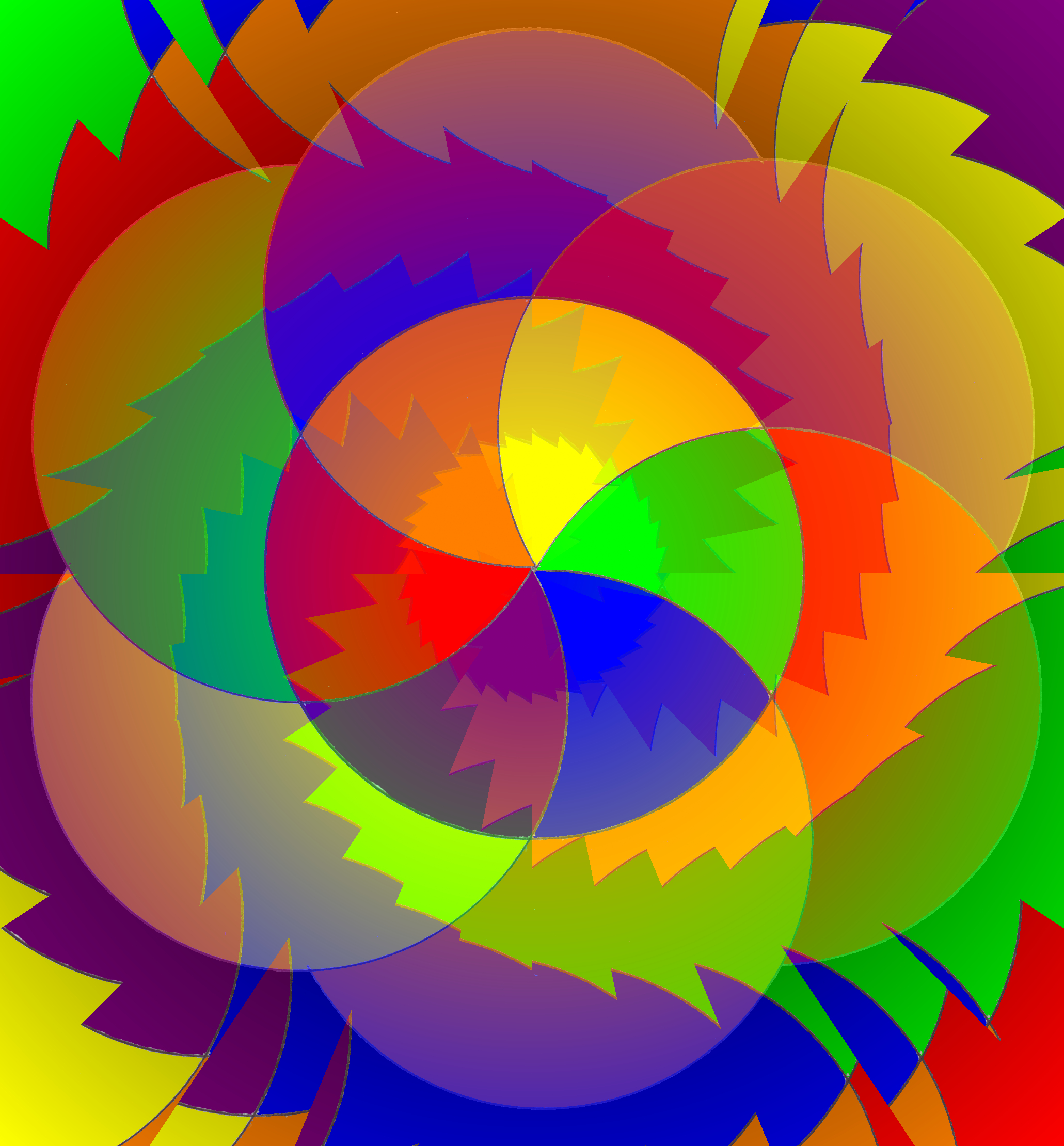 Illusion clipart obstical By Obstacle Curry Illusion on
