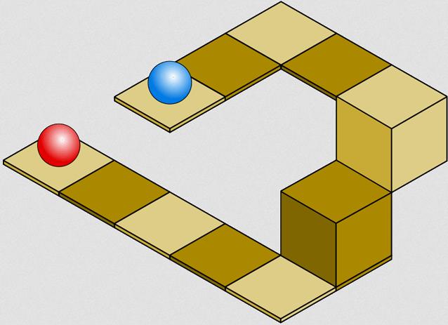 Optical Illusion clipart paradox Genius Discuss Optical Puzzles Paradox