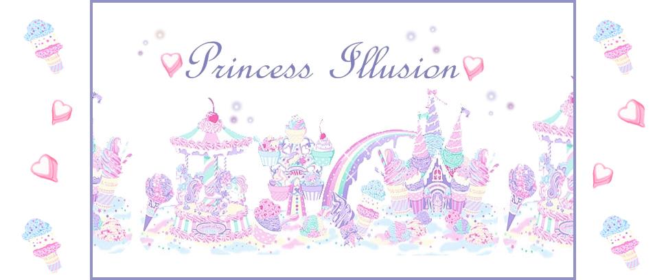 Illusion clipart princess Illusion Illusion Princess