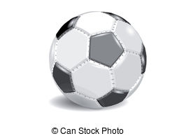 Illusion clipart soccer Vector Clip soccer soccer on