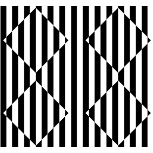 Illusion clipart stripes Clipart diamonds illusion 3d Tags: