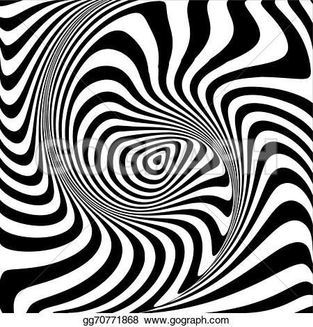 Illusion clipart swirl Drop Design backdrop illusion illusion