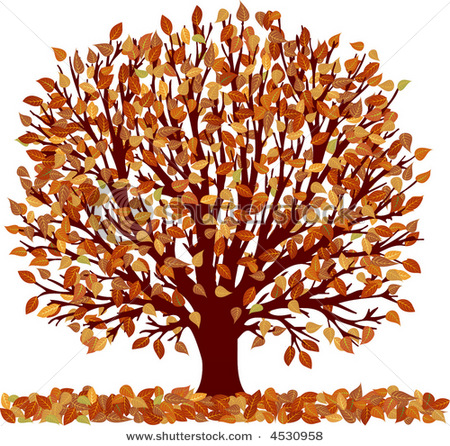 Barren clipart autumn tree This representing Picture Seasons Picture