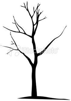 Barren clipart dead tree Clipart  Templates * Free
